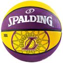 SPALDING NBA Team Lakers Ball