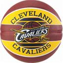 SPALDING NBA Team Cavaliers Ball