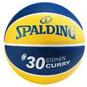 SPALDING NBA Player Ball Curry