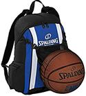 SPALDING Ball Backpack