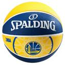 SPALDING NBA Team Ball Warriors