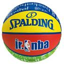 SPALDING NBA Jr. Basketball