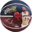SPALDING NBA Player Irving Ball