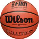 WILSON Solution Basketball
