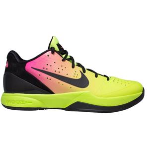 promo code c883a 6e2ae NIKE Zoom Hyper Attack Lime Green Pink