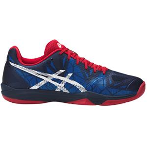 ASICS Fastball 3 Insignia Blue/Red Men