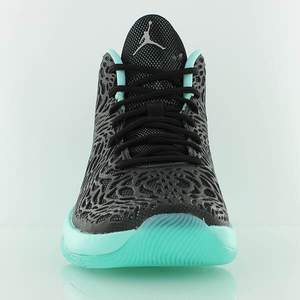 sneakers for cheap 57dcd 20b0e JORDAN Ultra.Fly Black Turquoise