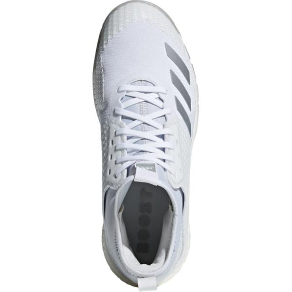 ADIDAS Crazyflight X2 Mid White/silver