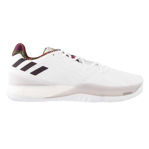 large discount 100% top quality popular stores ADIDAS Crazy Light Boost 2 Flower/White