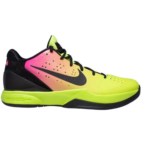 NIKE Zoom Hyper Attack Lime Green/Pink