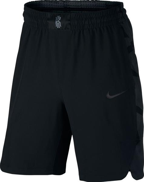 finest selection f4545 adbd5 NIKE Kyrie Hyper Elite Shorts Black Black