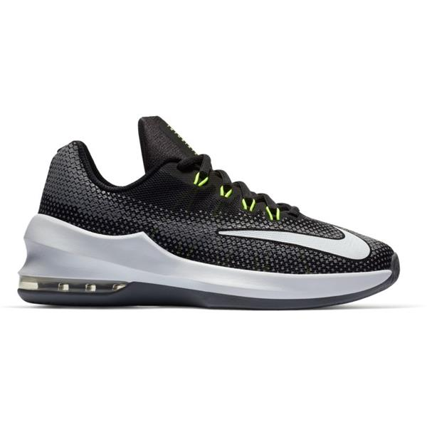 clearance nike air max gs black volt c6daf f8685