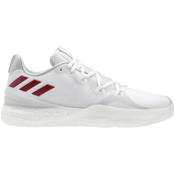 various design release date: official store ADIDAS Crazy Light Boost 2 White/Red