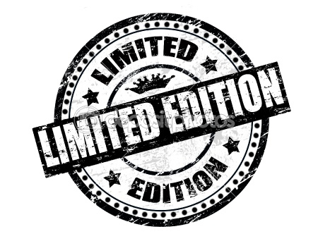 The Book Of Sports Limited Edition 40
